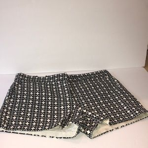 NWT Joe Fresh linen shorts size 4